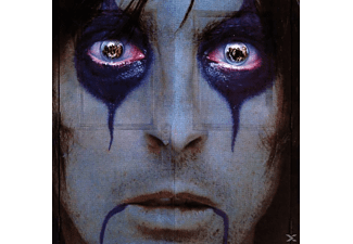 Alice Cooper - From The Inside [CD]