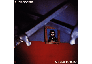 Alice Cooper - Special Forces (CD)