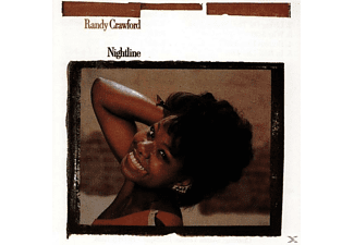 Randy Crawford - Nightline [CD]