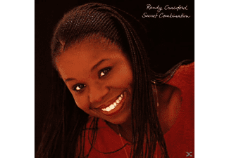 Randy Crawford - Secret Combination [CD]