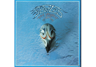 Eagles - Their Greatest Hits (71-75) [CD]