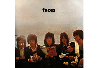 Faces - The First Step - (CD)