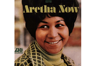 Aretha Franklin - Aretha Now - (CD)