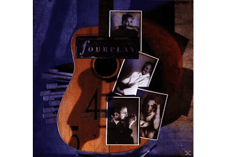 Fourplay - Fourplay [CD]