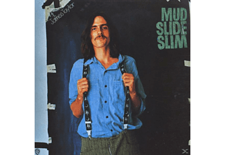 James Taylor - Mud Slide Slim And The Blue Horizon [CD]
