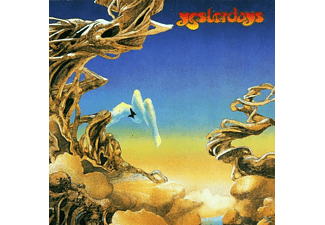 Yes - Yesterdays [CD]