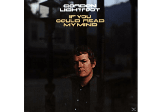 Gordon Lightfoot - If You Could Read My Mind [CD]