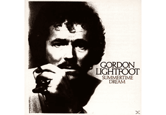 Gordon Lightfoot - Summertime Dream - (CD)