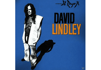 David Lindley - El Rayo-X - (CD)