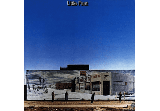 Little Feat - Little Feat [CD]
