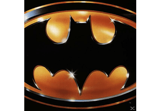 Prince, OST/Prince - Batman Motion Picture Soundtrack [CD]