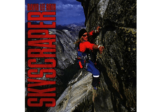 David Lee Roth - Skyscraper - (CD)