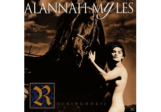 Alannah Myles - Rockinghorse [CD]