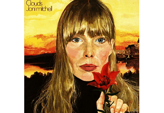 Joni Mitchell - Clouds - (CD)