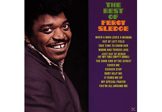 Percy Sledge - The Best Of Percy Sledge - (CD)