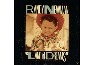Randy Newman - Land Of Dreams [CD]