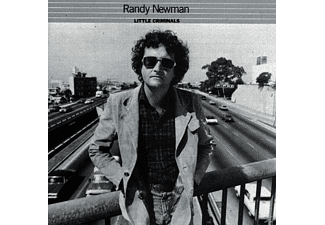 Randy Newman - Little Criminals - (CD)