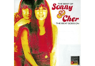 Sonny - Beat Goes On, The-The Best Of.. [CD]
