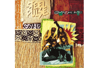 Steel Pulse - Smash Hits - (CD)
