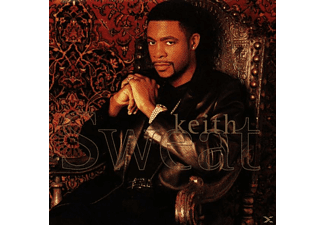 Keith Sweat - Keith Sweat - (CD)