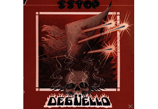 ZZ Top - Degüello (CD)