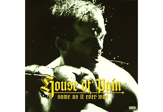 House Of Pain - Same As It Ever Was [CD]