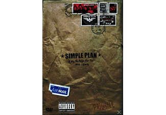 Simple Plan - A Big Package For You - (DVD)
