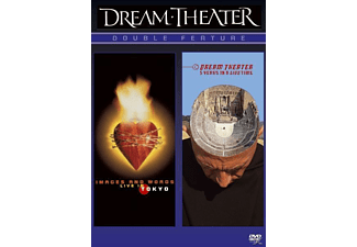 Dream Theater - LIVE IN TOKYO - FIVE YEARS IN A LIVETIME - (DVD)
