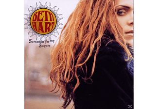 Beth Hart - Screamin' For My Supper [CD]