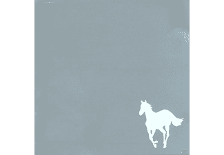 Deftones - White Pony [CD]