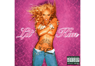 Lil' Kim - Notorious K.I.M., The - (CD)