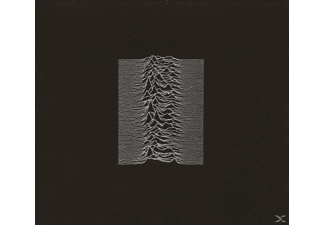 Joy Division - Unknown Pleasures (Collector's Edition) [CD]