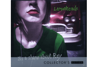 The Lemonheads - It's A Shame About Raycollector's Edition [CD]