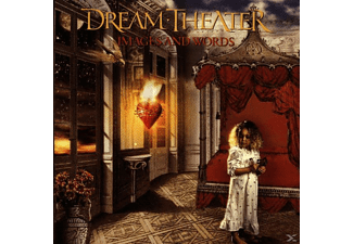 Dream Theater - IMAGES AND WORDS [CD]