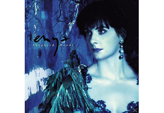 Enya - Shepherd Moons [CD]