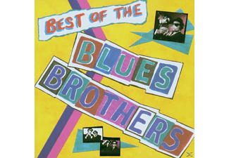 The Blues Brothers - Best Of - (CD)