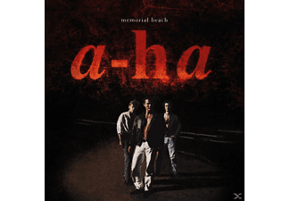 A-Ha - MEMORIAL BEACH - (CD)