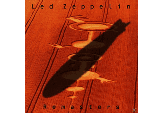 Led Zeppelin - Remasters - (CD)