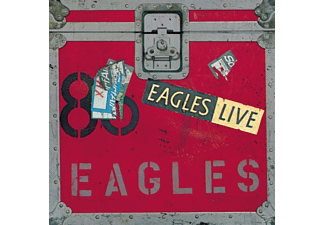 Eagles - Eagles Live | CD