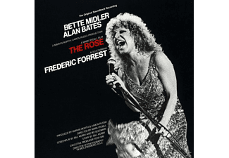 VARIOUS, Bette Ost/midler - Rose, The/Remaster - (CD)