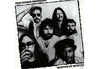 The Doobie Brothers - Minute By Minute (CD)