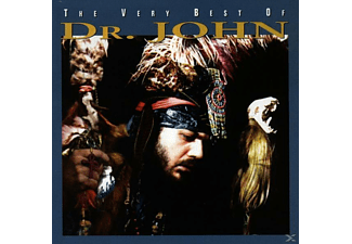 Dr. John - The Very Best Of Dr.John (CD)