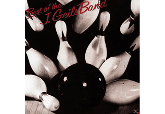 J.GEILS B - Best Of J.Geils Band, The [CD]