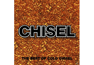 Cold Chisel - Chisel - (CD)