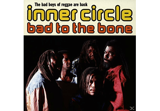 Inner Circle - Bad To The Bone - (CD)