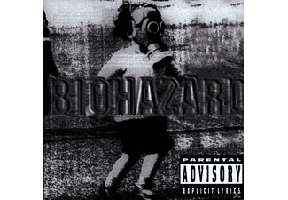 Biohazard - State Of The World Address - (CD)