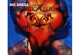 Meshell Ndegéocello - Plantation Lullabies [CD]