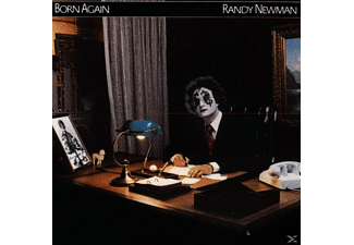 Randy Newman - Born Again - (CD)