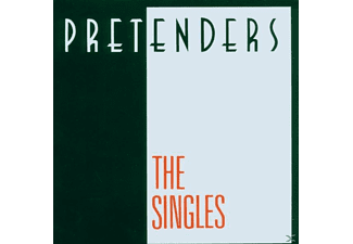The Pretenders - The Singles - (CD)