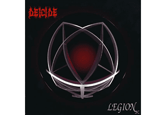 Deicide - Legion [CD]